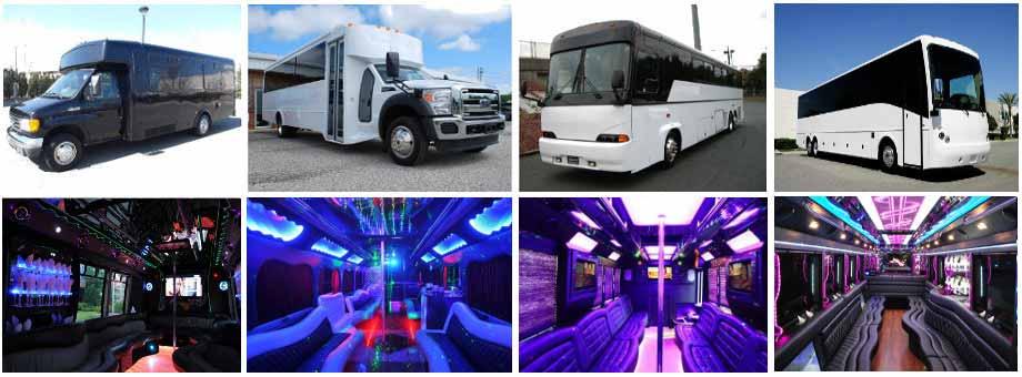 Party Buses Philadelphia